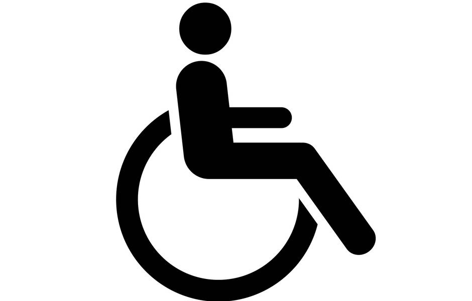 Access List Image - Wheelchair Logo