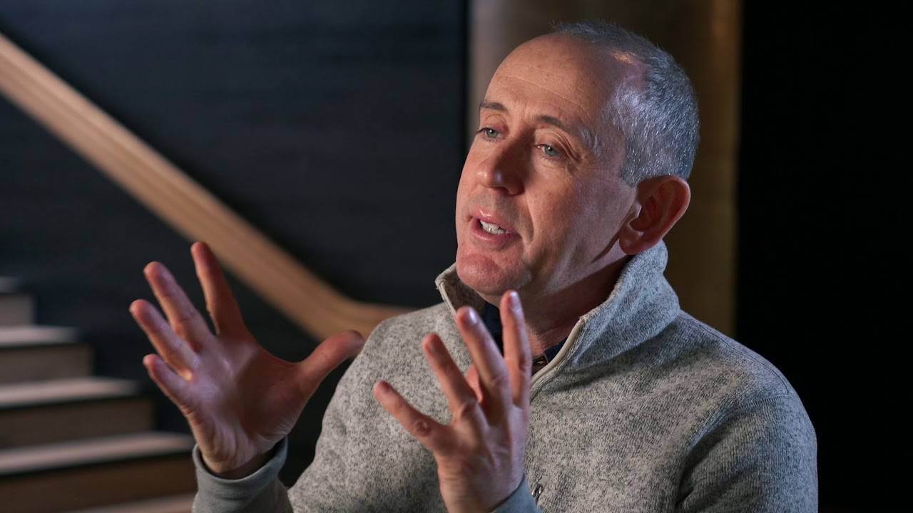 Nicholas Hytner introduces the play