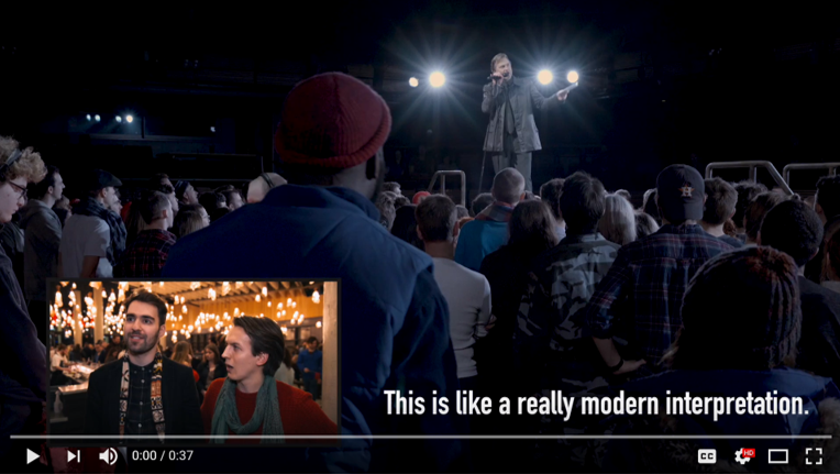 Julius Caesar | Audience Reactions