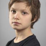 Alistair Benson