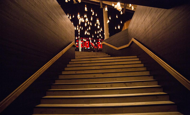 Images of the Bridge Theatre