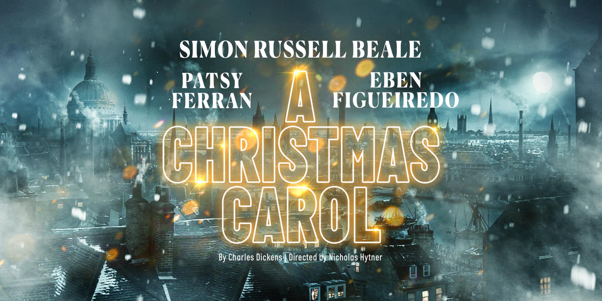 A Chrismas Carol