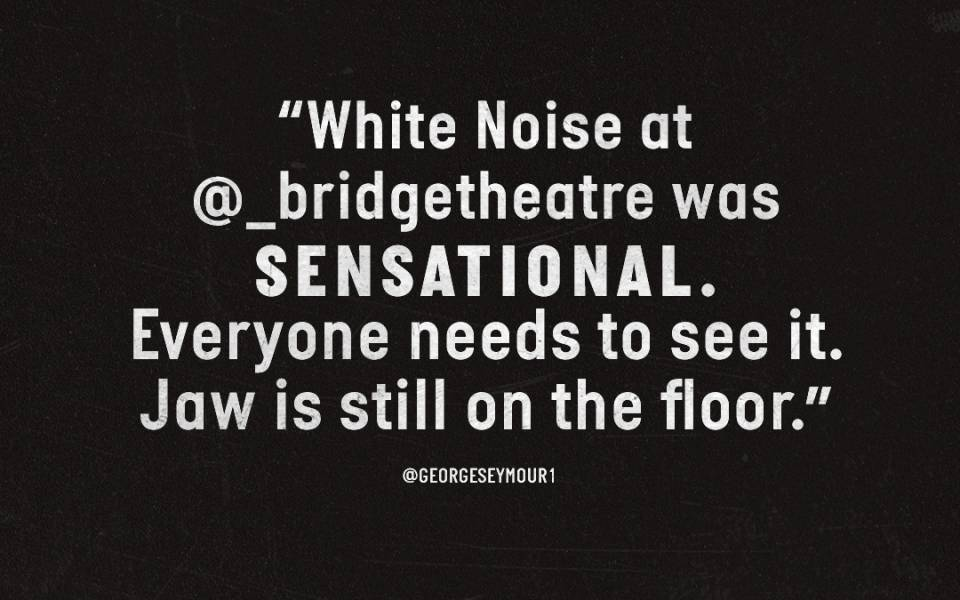Read more of our audience responses